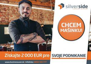 banner business uver masinka